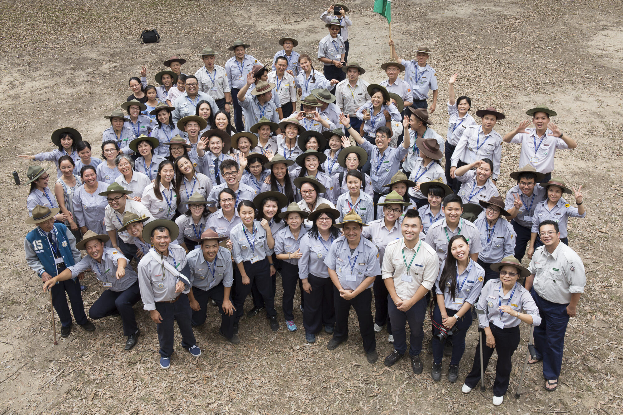 Vietnamese Buddhist Youth Association of Australia